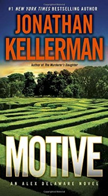 Motive: An Alex Delaware Novel *Scratch & Dent*