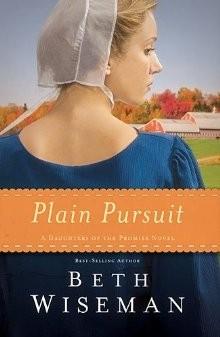 Plain Pursuit (Daughters of the Promise) *Scratch & Dent*
