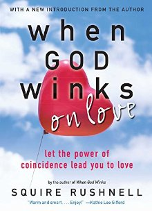 God Winks on Love: Let the Power of Coincidence Lead You to Love (2) (The Godwink Series) *Scratch & Dent*