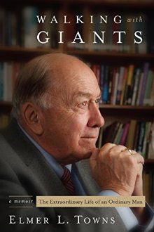 Walking with Giants: The Extraordinary Life of an Ordinary Man *Scratch & Dent*
