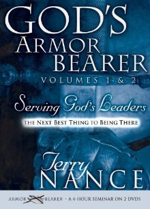 God's Armorbearer Vol 1 & 2 DVD Series