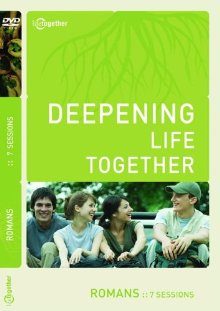 Romans (Deepening Life Together) *Scratch & Dent*