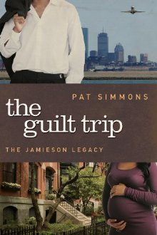 The Guilt Trip (The Jamieson Legacy)