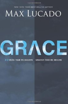 Grace-International Edition: More Than We Deserve, Greater Than We Imagine *Scratch & Dent*