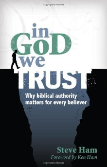 In God We Trust PB by Steve Ham