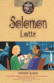 SOLOMON LATTE (COFFEE CUP BIBLE *Scratch & Dent*