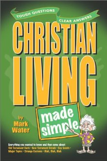 Christian Living Made Simple (Made Simple (Amg))