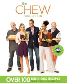 The Chew: Food. Life. Fun. *Scratch & Dent*