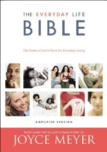 The Everyday Life Bible: The Power of God's Word for Everyday Living *Scratch & Dent*