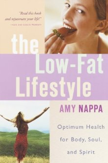The Low-Fat Lifestyle [Paperback]  by Nappa, Amy