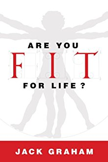 Are You Fit for Life? *Scratch & Dent*