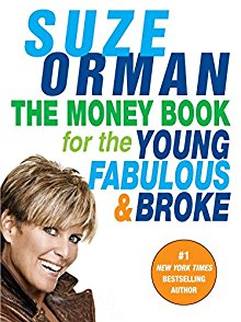 The Money Book for the Young, Fabulous & Broke *Scratch & Dent*
