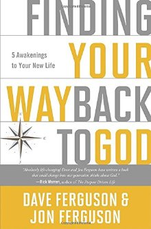 Finding Your Way Back to God: HB Five Awakenings to Your New Life