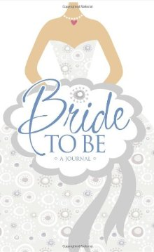 Bride to Be Journal *Scratch & Dent*