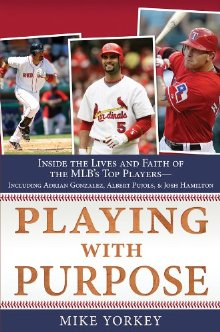 PLAYING WITH PURPOSE: BASEBALL *Scratch & Dent*