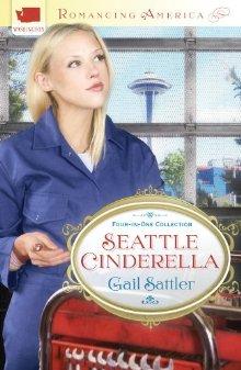 SEATTLE CINDERELLA (Romancing America) *Scratch & Dent*