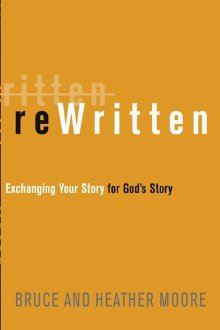 Rewritten: Exchanging Your Story for God's Story *Scratch & Dent*