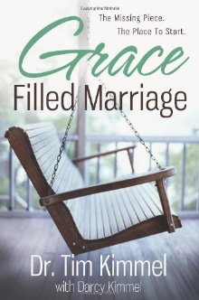 GRACE FILLED MARRIAGE: THE MISSI *Scratch & Dent*