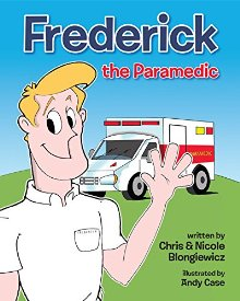 Frederick the Paramedic *Scratch & Dent*