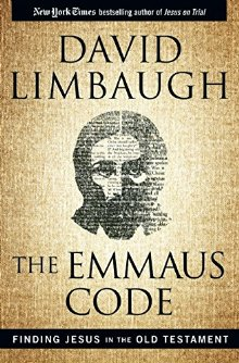 The Emmaus Code: Finding Jesus in the Old Testament *Scratch & Dent*