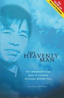 The Heavenly Man *Scratch & Dent*