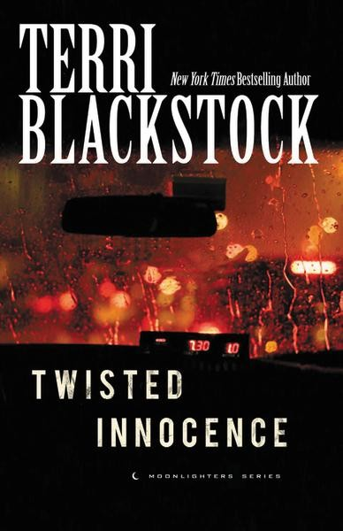 Twisted Innocence (Moonlighters Series) *Scratch & Dent*