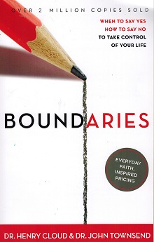 Boundaries Custom Edition *Scratch & Dent*