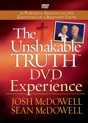 The Unshakable Truth DVD *Scratch & Dent*