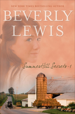 SummerHill Secrets, vol. 1 by Lewis, Beverly