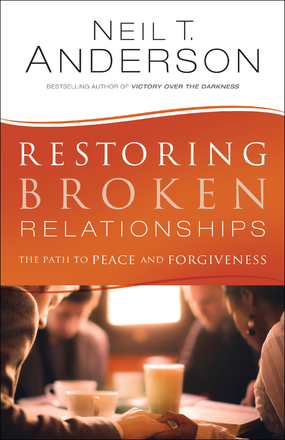 Restoring Broken Relationships: The Path to Peace and Forgiveness