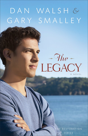 The Legacy: A Novel (The Restoration Series) (Volume 4)