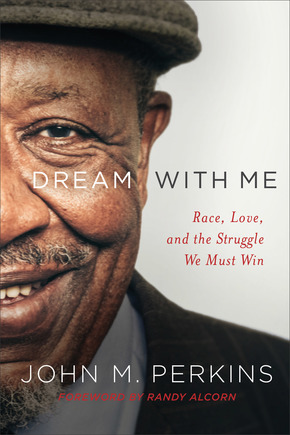 Dream with Me: Race, Love, and the Struggle We Must Win *Scratch & Dent*