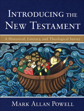 Introducing the New Testament: A Historical, Literary, and Theological Survey *Scratch & Dent*