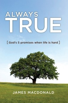 Always True: God's 5 Promises When Life Is Hard *Scratch & Dent*