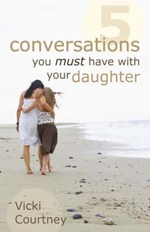 Five Conversations You Must Have with Your Daughter *Scratch & Dent*