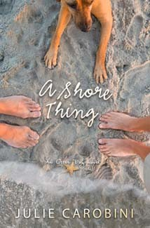 A Shore Thing: An Otter Bay Novel