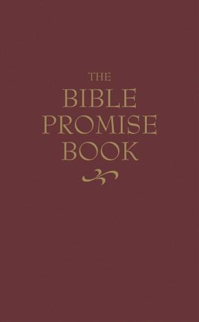 The Bible Promise Book - KJV *Scratch & Dent*