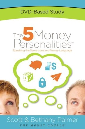 The 5 Money Personalities DVD