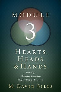 Hearts, Heads, and Hands- Module 3