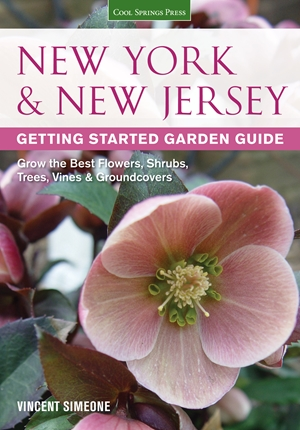 New York & New Jersey Getting Started Garden Guide