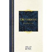Orthodoxy (Hendrickson Christian Classics)