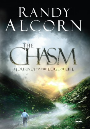 The Chasm: A Journey to the Edge of Life *Scratch & Dent*