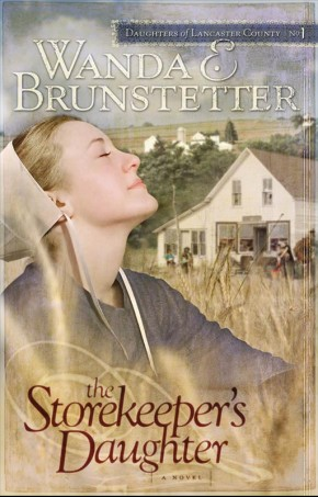 The Storekeeper's Daughter (DAUGHTERS OF LANCASTER COUNTY) *Scratch & Dent*