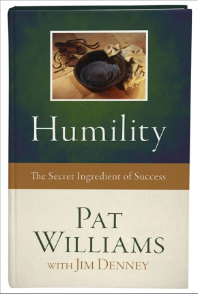 Humility: The Secret Ingredient of Success *Scratch & Dent*