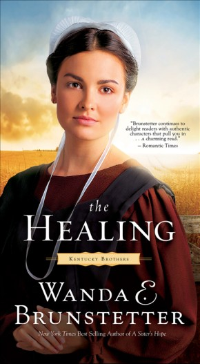 The Healing (Kentucky Brothers)