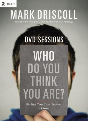 Who Do You Think You Are?: Finding Your True Identity in Christ (DVD Sessions) *Scratch & Dent*