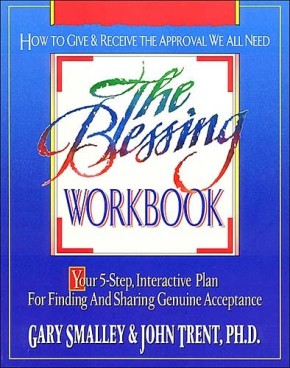 The Blessing Workbook