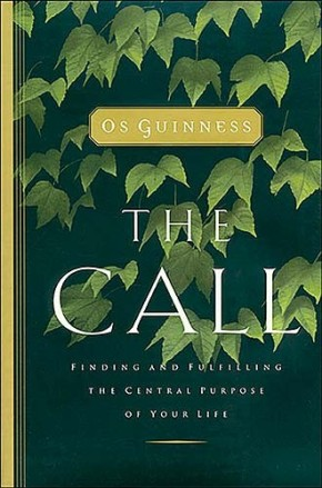 The Call by Os Guinness PB