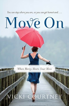 Move On: PB When Mercy Meets Your Mess