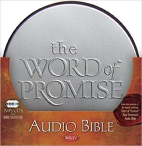 Word of Promise-NKJV MP3 Audio